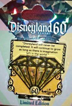 179 best disneyland s 60th diamond celebration images on pinterest