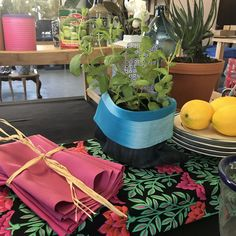 Beautiful box cover Bright Colors, Colours, Dinner Club, Covered Boxes, Mexico City, Planter Pots, Mexican, Floral, Beautiful