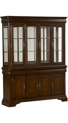 Matching China Cabinet For Dining Room