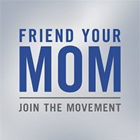 I just entered the Zales Friend Your Mom Sweepstakes! Join the movement and enter to win Mom a diamond gift from Zales. Click to enter, then well both have a chance of winning!