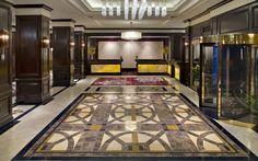 Hotel Marriott East Side **** - Nueva York