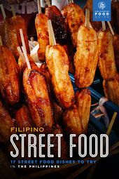 Discovering Filipino Street Food: 17 Street Food Dishes to Try in the Philippines Filipino Street Food, Filipino Food, Foodie Travel, Tandoori Chicken, Food Dishes, Chicken Wings, Foodies, Eat, Philippines Food