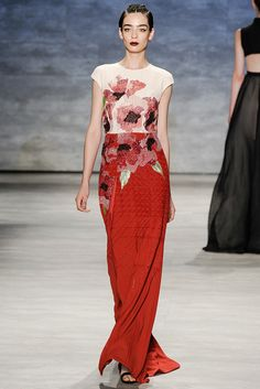 Fashion Show Music Background 2015 Bibhu Mohapatra Spring