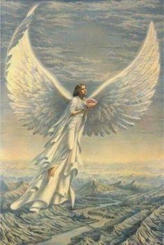 Non solo angeli: COSA GLI ANGELI POSSONO FARE PER NOI