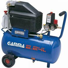 Compressor De Ar 24 Litros - Gamma 926276