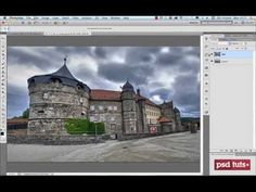HDR Photography With Photoshop CS5 - Tuts+ Design & Illustration Tutorial