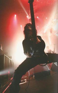 Dir en grey - Kaoru. The Unwavering Fact of Tomorrow Tour