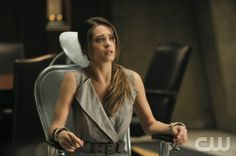 "Nikita ""Betrayals"" Pictured: Lyndsy Fonseca as Alex Photo Credit: Ben Mark Holzberg /The CW ©2011 The CW Network, LLC. All Rights Reserved"