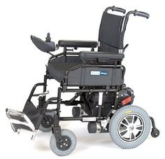 Drive Medical Wildcat Folding Power Wheelchair, Seat, Black, As Shown Manual Wheelchair, Powered Wheelchair, Safety Gloves, Nursing Supplies, Mobility Aids, Outdoor Power Equipment, Baby Strollers, All In One, Medical