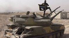 A group of US-trained Syrian rebels has handed over their vehicles and ammunition to fighters linked to al-Qaeda, the US military has admitted.