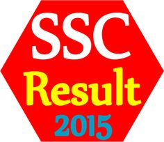SSC Result 2015 All Education Board Bangladesh, Secondary School Certificate Result 2015 published by educationboardresults.gov.bd, SSC Results 2015