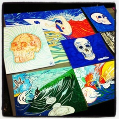 Lüthårt | NY Surf Art | Clic Gallery | 38 Newtown La, East Hampton | 255 Centre St, NYC | http://shop.clicgallery.com/search?q=lutha