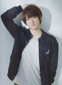 ×Hey! Say! JUMP 知念侑李 Yuri Chinen, Japanese Boy, Actors, Sayings, My Love, Celebrities, Boys, People, Idol