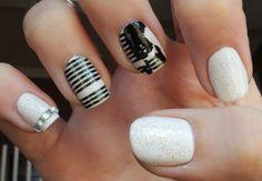 57 best Nail Polish! images on Pinterest   Michael jackson, Nail ...