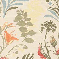 GARDEN ENVY - GARDENIA. Image: calicocorners.com.