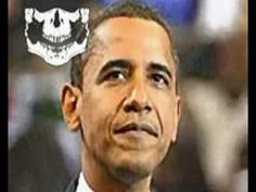 President Obama' Admits his birth was in Kenya and destruction of the Constitution