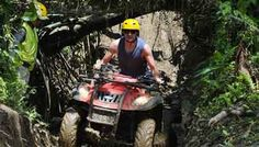 Bali ATV Quad Adventure Park Bali