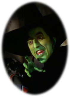 "Margaret Hamilton.The Wicked Witch of the West, Almira Gulch. Margaret Hamilton [1902–1985] (Miss Almira Gultch / The Wicked Witch of the West) fittingly capped off five decades of acting with an appearance in the 1979 television documentary ""The Making of 'The Wizard of Oz.'"" The actress became a steady television performer in the '50s, '60s, and '70s...."