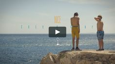A short edit on some slightly abstract footage I captured while away in Nice, France. I wanted to try out a few new ideas and experiment with working in slow motion.…