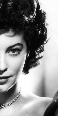 Ava Lavinia Gardner (December 24, 1922 – January 25, 1990)