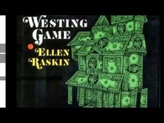 The Westing Game trailer