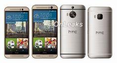 HTC sẽ tung ra phiên bản phóng to của HTC One M9 với màn hình 2K và cảm biến vân tay.   Điện thoại giá rẻ tại Hà Nội