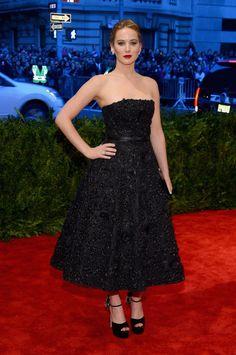 Dareen's Fashion Column: MET GALA Red Carpet 2013 full REPORT