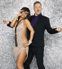 'Dancing With the Stars' Season 18 cast photos: Cheryl Burke and Drew Carey