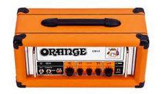 Orange Amps - Bing Images