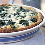 healthy quiche recipes