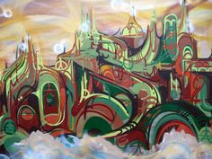 Edinburgh graffiti | by duncan