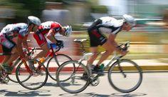 In 6 Wochen fit fürs Radrennen