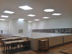 Biblioteca Periodismo USC