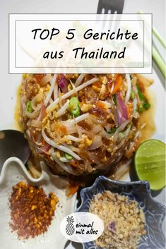Pad Thai Sauce, Top 5, Thailand, Mexican, Ethnic Recipes, Inspiration, Gourmet, Always Hungry, Beef