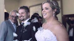 The Wedding of Schalk & Julie Ann at Chez Charlene, Pretoria East, Gauteng Julie Ann, Pretoria, Wedding Dresses, Videos, Fashion, Bride Dresses, Moda, Bridal Gowns, Fashion Styles