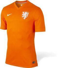 1º uniforme - Holanda
