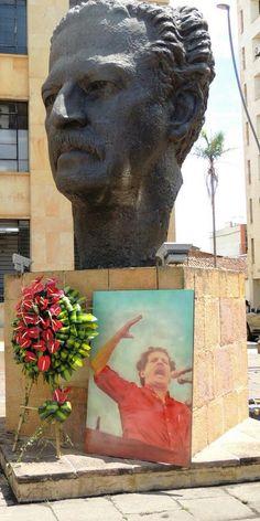 LOS HOMBRES ETERNOS. Homenaje a Luis Carlos Galán [http://www.proclamadelcauca.com/2014/08/los-hombres-eternos.html]