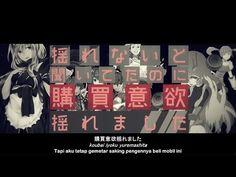 HANAZAWA KANA - Shijou no Koe【TOYOTA PRIUS CM MV】【Subtitel Indonesia + Lirik】 - YouTube
