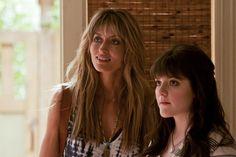 Karen and Becca