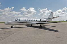 1998 Cessna 560 Citation Ultra for sale in Canada => www.AirplaneMart.com/aircraft-for-sale/Business-Corporate-Jet/1998-Cessna-560-Citation-Ultra/14982/