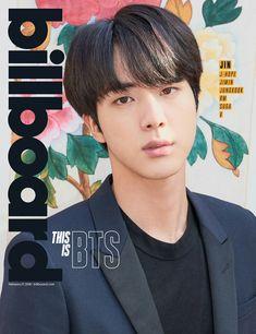 BTS×Billboard Jin #BTS #Billboard #Jin