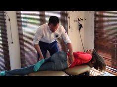 Dorn Therapie - YouTube