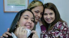 Lo más hermoso es poder compartir las sonrisas de la gente que hace #MasVidasPosibles...