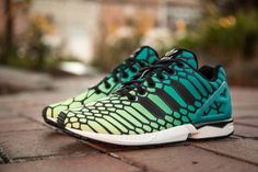 370 Best Sneakers: adidas ZX Flux images in 2019 | Adidas zx