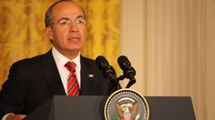 NSA Hacked Email Account Of Former Mexican President Felipe Calderon -  [Click on Image Or Source on Top to See Full News]
