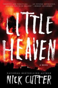 Cover image for Little heaven : a novel