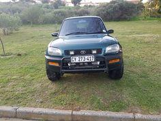 Toyota Rav, Mk1, Rav4, Cars