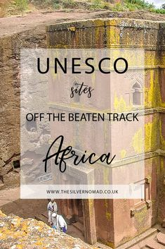 A round-up of some of the more unusual UNESCO sites around Africa. Off the beaten track UNESCO sites in Africa that deserve a visit. Volubilis, Amazing Destinations, Travel Destinations, Okavango Delta, Victoria Falls, Islamic World, Archaeological Site, Africa Travel, World Traveler