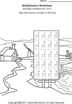 coloring pages for elementary grades - photo#50
