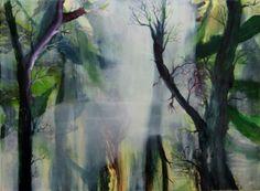 Taidelainaamo - Jenny Suhonen: Breathing